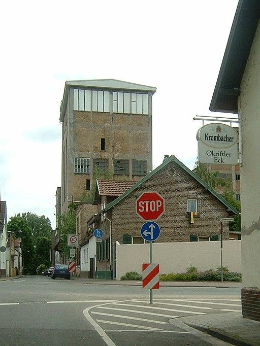 Hattersheim Okriftel 08 026