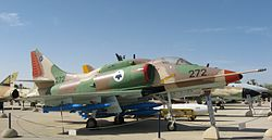 Hatzerim 290110 Skyhawk.jpg