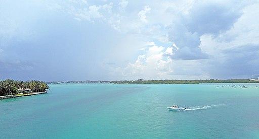 Haulover Inlet - Biscayne Bay, Florida 01