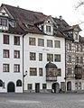 """Haus """"Zur Wahrheit"""" am Gallusplatz in St. Gallen.jpg"""