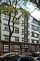 Haus Buelowstrasse 23 in Duesseldorf-Derendorf, von Norden.jpg