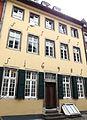 Haus Ritterstraße 11, Düsseldorf Altstadt 2.jpg