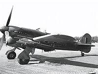 Samolot myśliwsko-bombowy