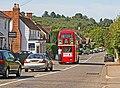 Hawkhurst Road, Sandhurst - geograph.org.uk - 237886.jpg