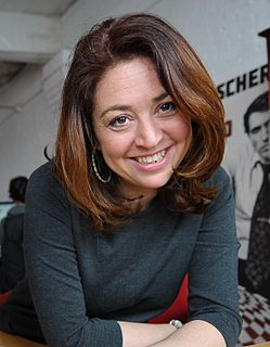 Liz Garbus American film director and producer