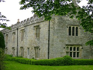 Healaugh Park Priory
