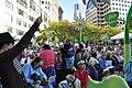 Health reform rally - Seattle - 2009-09-03 - 02.jpg