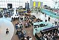 Heathrow Terminal 5A departures (40873312751).jpg