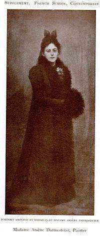 Helena Arsène Darmesteter - Self-portrait.jpg