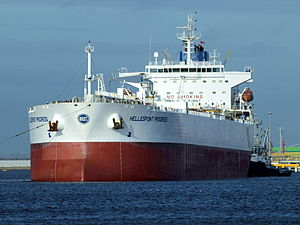 Hellespont Progress, IMO 9351426 at Port of Amsterdam photo-8.JPG