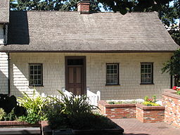 Helmcken House oldest building