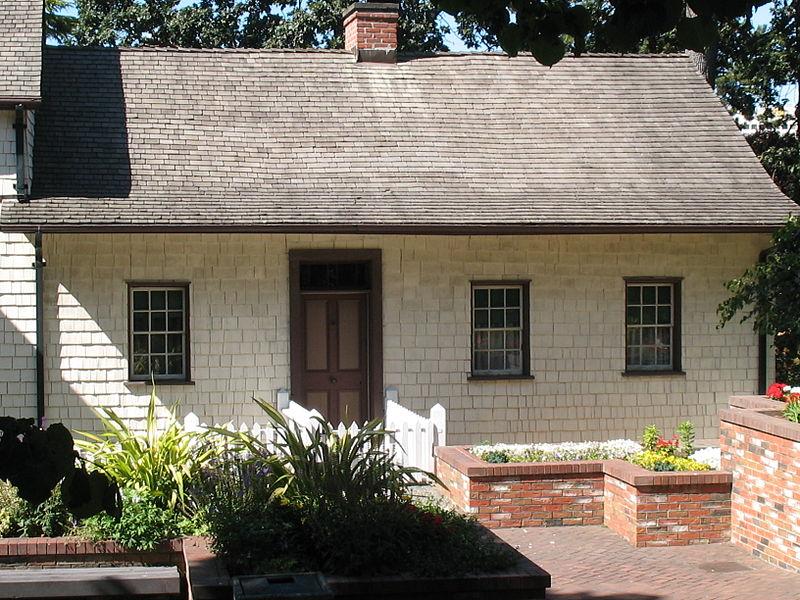 Datei:Helmcken House oldest building.JPG
