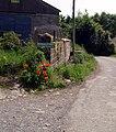 Hendre Cymru Farm and Nurseries - geograph.org.uk - 1335900.jpg