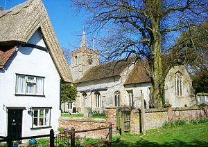 The Hundred Parishes - Henham, Essex