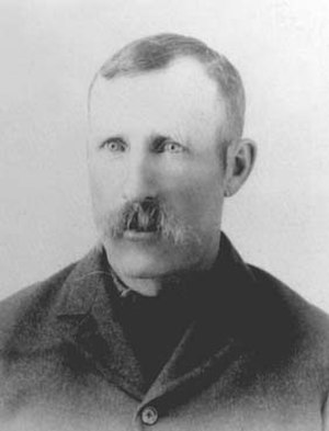 Henry Goodridge (Alberta politician) - Image: Henry goodridge