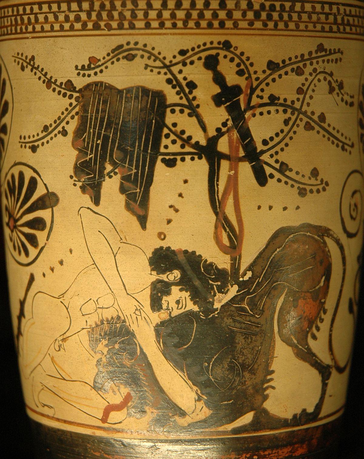 Lion De Nemee Wikipedia