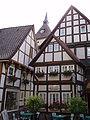 Hessisch Oldendorf, Fachwerkbauten.jpg
