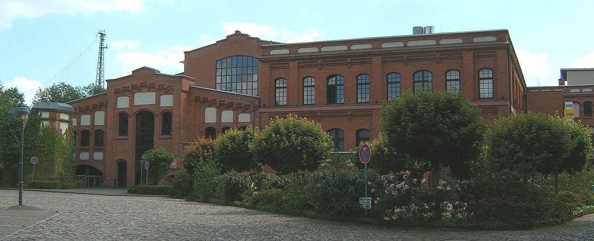Kesselhaus – Wikipedia