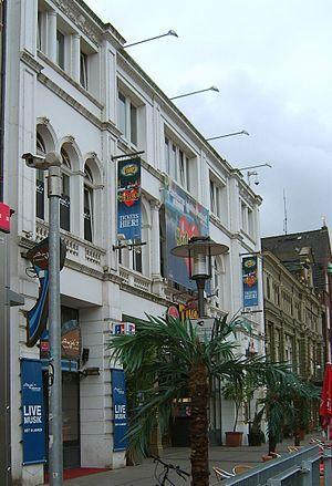 Schmidt Theater - Schmidt Theater