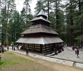 Hidimba Devi Temple - North-west View - Manali 2014-05-11 2646-2647.TIF