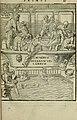 Hieronymi Mercvrialis De arte gymnastica libri sex - in quibus exercitationum omnium vetustarum genera, loca, modi, facultates, and quidquid deniq. ad corporis humani exercitationes pertinet, (14593571867).jpg