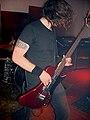 High On Fire @ Morlock Gallary (2560896632).jpg