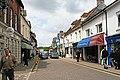 High Street, Ringwood - geograph.org.uk - 2544725.jpg