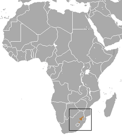 Highveld Golden Mole area.png