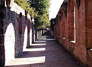 Hirsau-kreuzgang