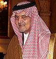 His Royal Highness Prince Saud al Faisal bin Abdul Aziz (5550131494) (cropped).jpg