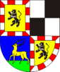 Coat of arms of Hohenzollern-Sigmaringen