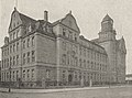 Hohenzollern Gymnasium, Foto Julius Söhn, 1906.jpg