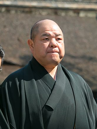 Hokutoumi Nobuyoshi - Image: Hokutoumi Nobuyoshi Hakkaku IMG 5617 2 20170304