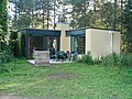 Holiday bungalow at Center Parcs - geograph.org.uk - 398367.jpg