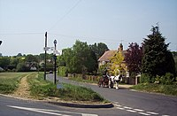 Holt Village Green - geograph.org.uk - 417827.jpg