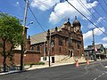 Holy Rosary Church, Little Italy, Cleveland, OH (28231454637).jpg