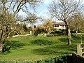Holywell Village - geograph.org.uk - 723145.jpg