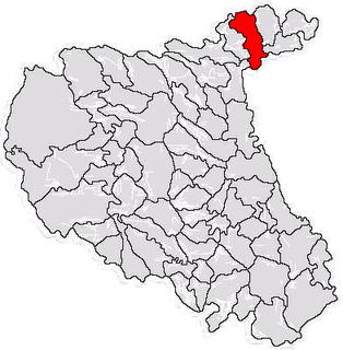 Homocea,  Vrancea, Romania