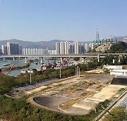香港赛马会国际小轮车场
