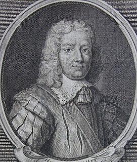 Honorat de Bueil, seigneur de Racan