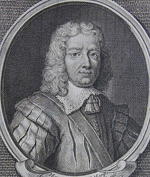 Honorat de Bueil, seigneur de Racan - Honorat de Bueil, seigneur de Racan