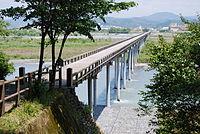 Horai-bridge1,Shimada-city,Japan.JPG