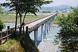 Horai-bridge1,Shimada-city,Japan.JPG