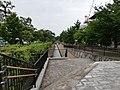 Hori River Oshikoji Bridge 1.jpg