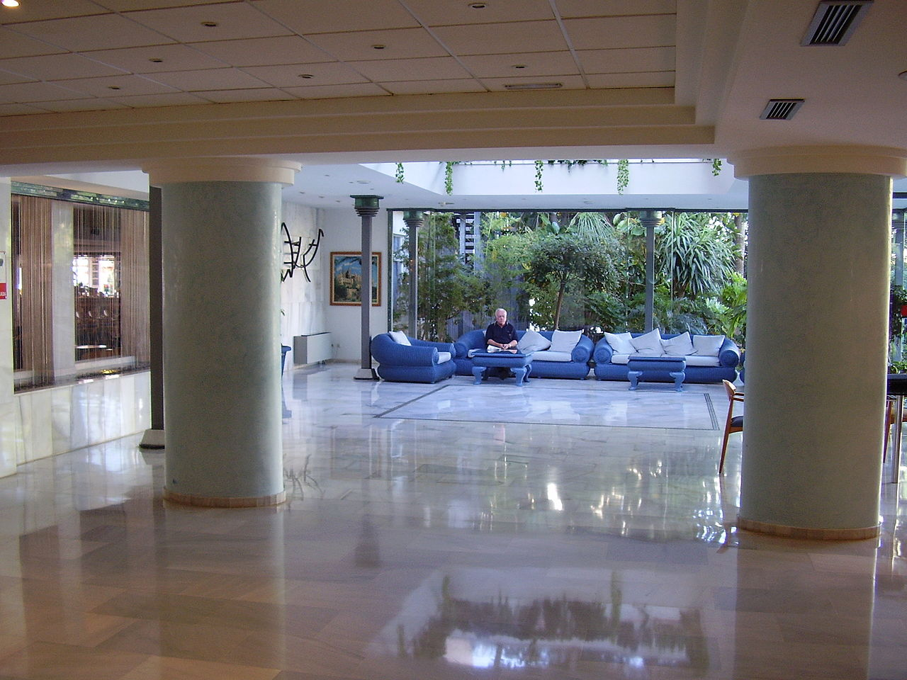 Hotel Oleander Playa De Palma Mallorca