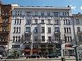 Hotel Swing. - Budapest, Középső-Ferencváros, Ferenc körút, 19-21.JPG