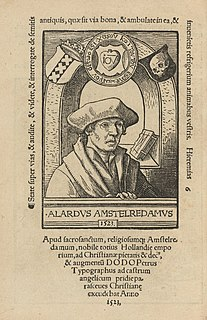Alardus of Amsterdam