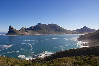 Hout Bay Place in Western Cape, South Africa