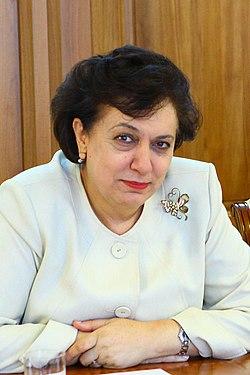 Hranush Hakobyan in 2013.jpg