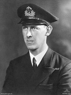 Hugh Syme (GC) Recipient of the George Cross